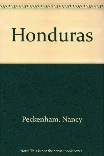 9780275916749: Honduras: Portrait of a Captive Nation