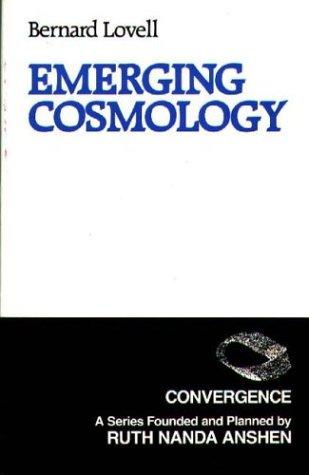 9780275917906: Emerging Cosmology