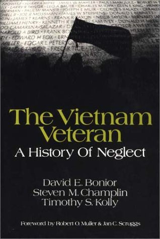 9780275920265: The Vietnam Veteran: A History of Neglect