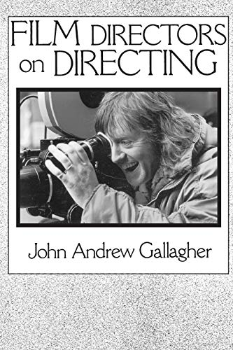 9780275932725: Film Directors on Directing