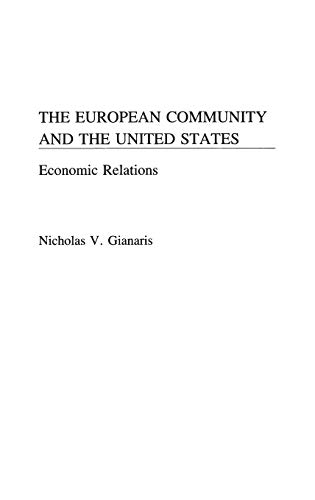 The European Community And The United States