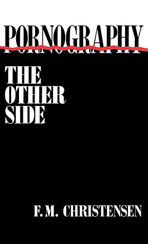 9780275935375: Pornography: The Other Side