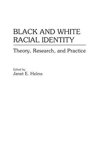 9780275946128: Black and White Racial Identity