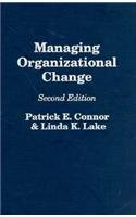 9780275946524: Managing Organizational Change, 2nd Edition