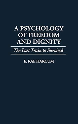 principles of psychology in religious context harcum e rae