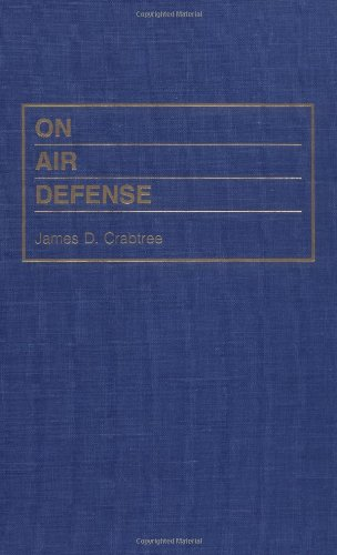 9780275947927: On Air Defense: The Military Profession