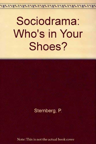 9780275950989: Sociodrama: Who's in Your Shoes?