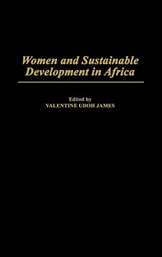 9780275953089: Women and Sustainable Development in Africa