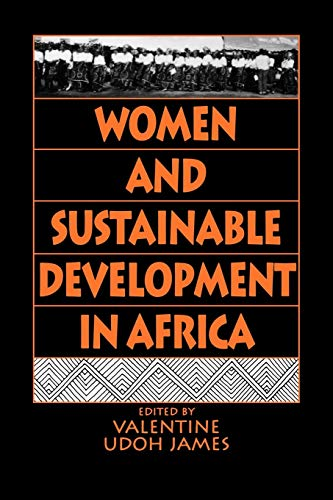 9780275953997: Women and Sustainable Development in Africa