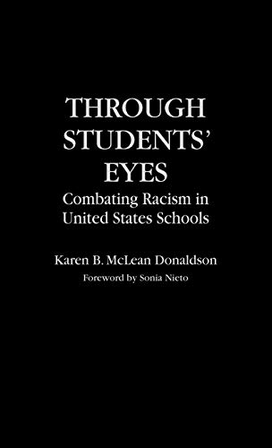 9780275954789: Through Students' Eyes