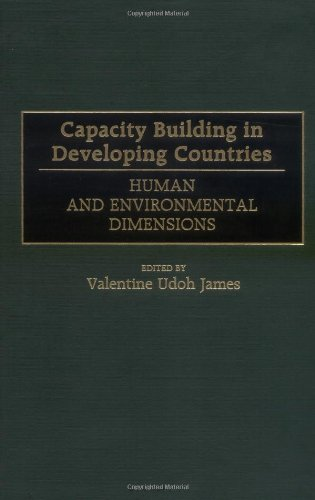 9780275957919: Capacity Building in Developing Countries
