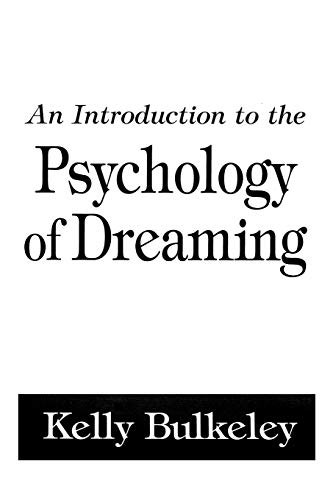 9780275958909: An Introduction to the Psychology of Dreaming (Garland Ref.Libr.of Humanities; 2048)