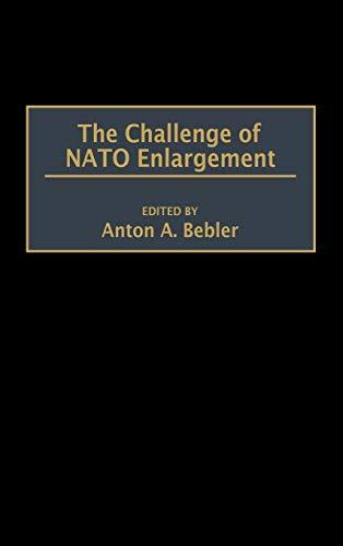 The Challenge Of Nato Enlargement