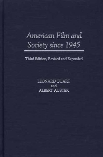 9780275967420: American Film and Society since 1945, 3rd Edition