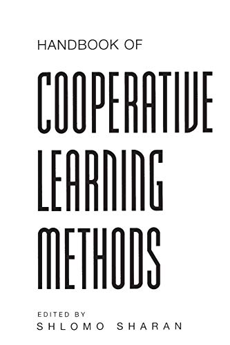 9780275967468: Handbook of Cooperative Learning Methods (The Greenwood Educators' Reference Collection)