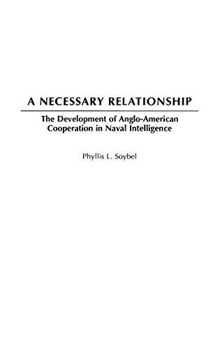Necessary Relationship