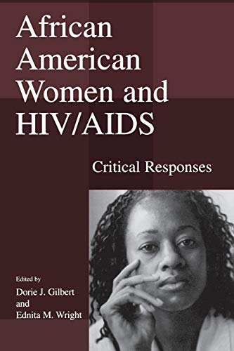 9780275971281: African American Women Living with AIDS: Critical Responses for the New Millennium