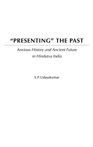 Presenting The Past