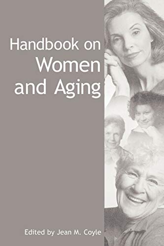 9780275973186: Handbook on Women and Aging