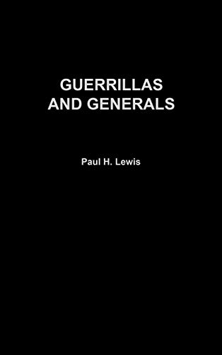 9780275973599: Guerrillas and Generals: The Dirty War in Argentina