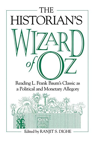political meaning behind the wizard of oz