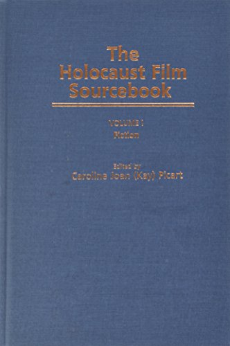 9780275978501: The Holocaust Film Sourcebook [Two Volume Set]