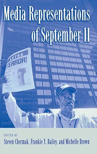 9780275980443: Media Representations of September 11 (Crime, Media, and Popular Culture)