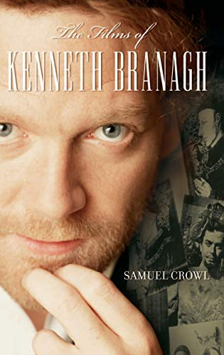 9780275980894: The Films of Kenneth Branagh