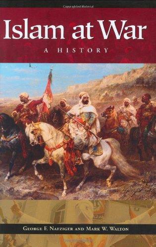 9780275981013: Islam at War: A History