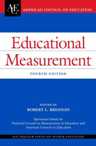 9780275981259: Educational Measurement (American Council on Education/Oryx Press Series on Higher Education)