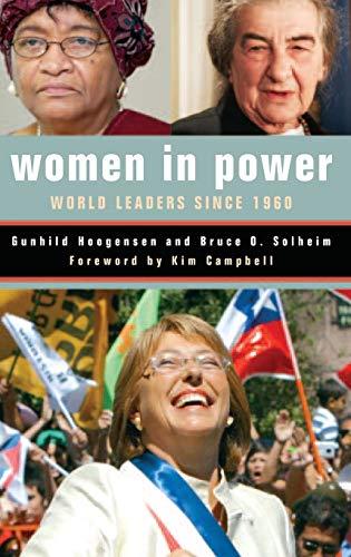 9780275981907: Women in Power: World Leaders since 1960