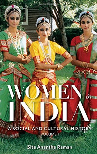 9780275982423: Women in India [2 volumes]: A Social and Cultural History