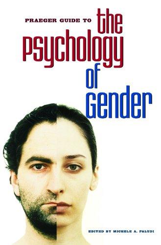 9780275982447: Praeger Guide to the Psychology of Gender