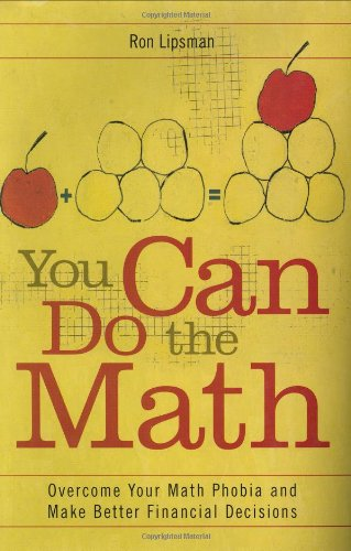 9780275983413: You Can Do the Math: Overcome Your Math Phobia and Make Better Financial Decisions