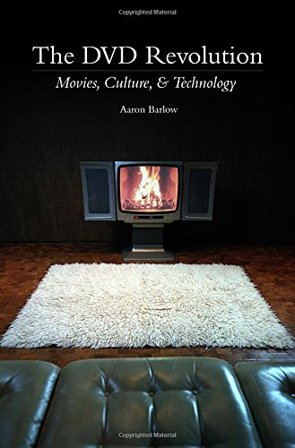 9780275983871: The DVD Revolution: Movies, Culture, and Technology
