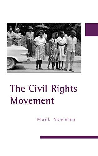 9780275985295: The Civil Rights Movement