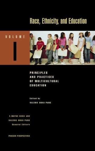 9780275985967: Race, Ethnicity, and Education [4 volumes] (Praeger Perspectives)