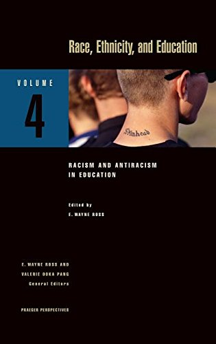 9780275986001: Race, Ethnicity, and Education (Praeger Perspectives)