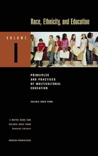 9780275986919: Race, Ethnicity, and Education (Praeger Perspectives)