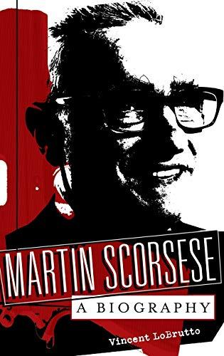 9780275987053: Martin Scorsese: A Biography