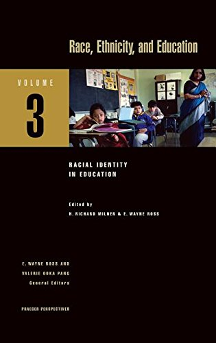 9780275987220: Race, Ethnicity, and Education (Praeger Perspectives)