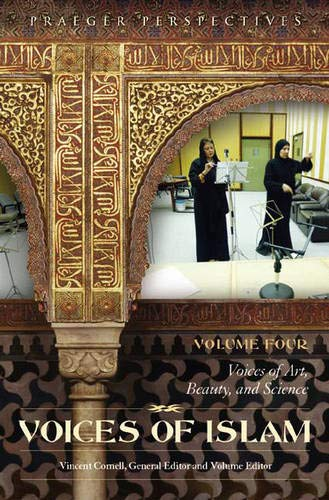 9780275987367: Voices of Islam (Praeger Perspectives)