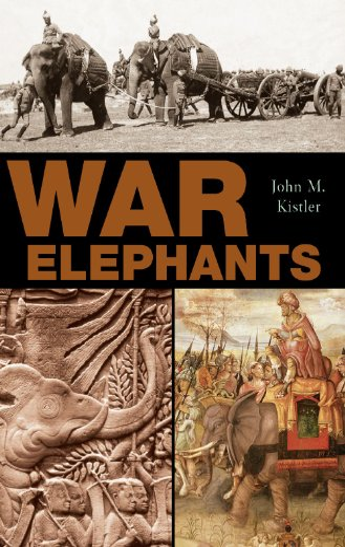 9780275987619: War Elephants
