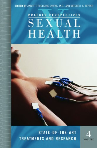 9780275987749: Sexual Health [4 volumes] (Sex, Love, And Psychology) (v. 1-4)