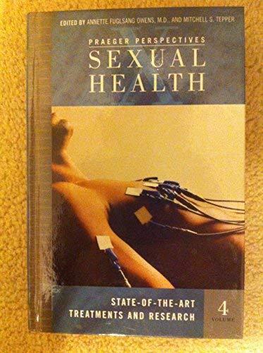 9780275987787: Sexual Health, Vol. 4