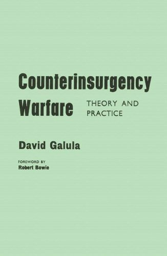9780275989415: Counterinsurgency Warfare: Theory And Practice