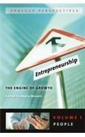 9780275989873: Entrepreneurship: The Engine of Growth (Praeger Perspectives)