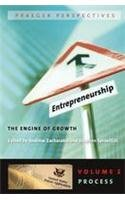 9780275989880: Entrepreneurship: The Engine of Growth (Praeger Perspectives)