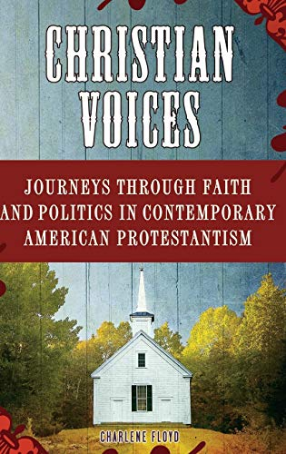 9780275990022: Christian Voices: Journeys through Faith and Politics in Contemporary American Protestantism