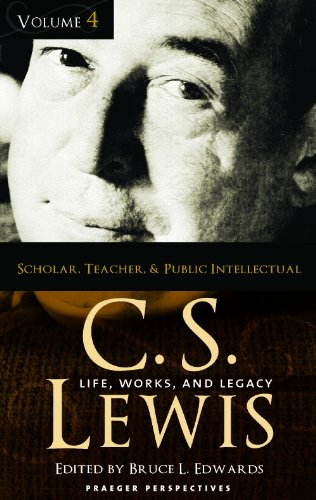 9780275991166: C. S. Lewis: Life, Works, and Legacy